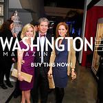 Meredith Cusick,Garrick Steele,Laurie Kush,Opening Night,Washington Winter Show,January 6,2011,Kyle Samperton