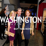 Meredith Cusick,Garrick Steele,Laurie Kush,Opening Night,Washington Winter Show,January 6,2011,Kyle Samperton