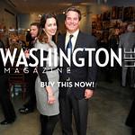 Gwen Holliday,Stuart Holliday,Opening Night,Washington Winter Show,January 6,2011,Kyle Samperton