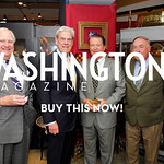 Jack Ritchie,Wayne Gibbens,Jay Adams,Henry Wheelwright,Opening Night,Washington Winter Show,January 6,2011,Kyle Samperton