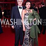 Nash Schott and Aniko Gaal Schott. Photo by Tony Powell. Opera Ball. Embassy of China. May 7, 2011