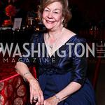 Elizabeth Lodal. Photo by Tony Powell. Opera Ball. Embassy of China. May 7, 2011