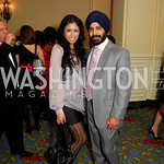 Jasmine Singh,Angad Singh,Pink Tie Party,March 23,2011,Kyle Samperton