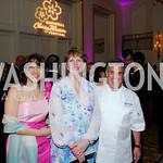 Diana Mayhew,Susan Norton,Richard Sandoval,Pink Tie Party,March 23,2011,Kyle Samperton