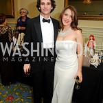 Joseph Filvarof,Clara Brenner,January 14,2011,Russian New Year's Eve Ball,Kyle Samperton