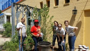 Centennial Day of Service