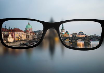 A Few Facts And Reasons For Myopia