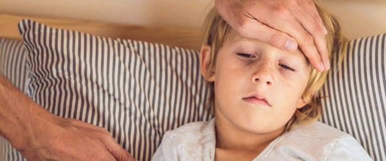 MIS-C: The Covid-19 Illness Affecting Children