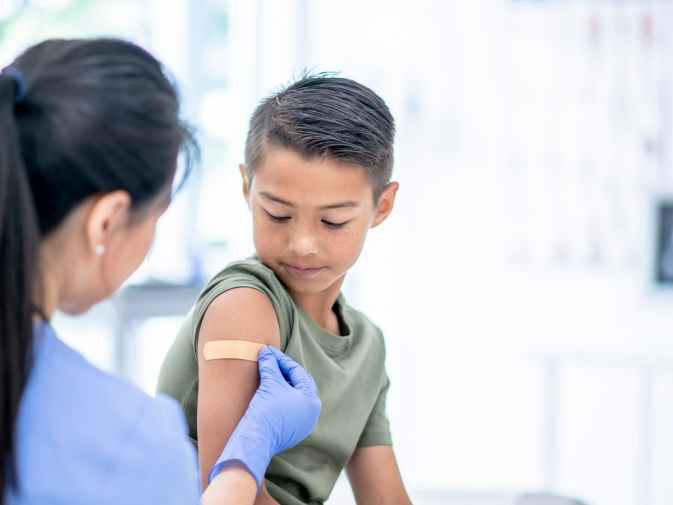 Vaccination Updates: Older Children Are Soon To Receive The Shots