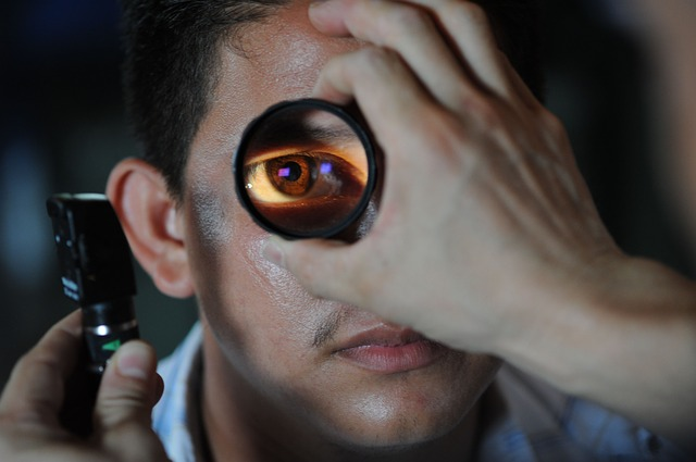 It's A Start For Eye Cancer