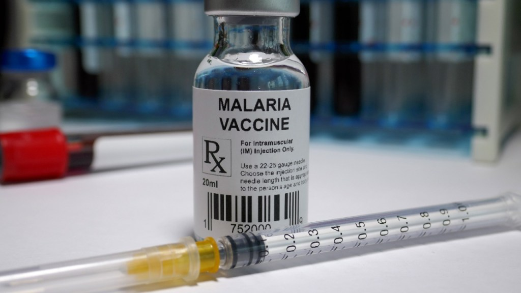 Malaria Vaccine Is Being Praised As A Possible Game-Changer