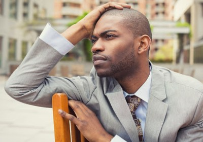 Education Levels Rise Still Racism Continues To Wreak Havoc On The Health Of Black Men