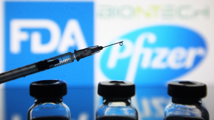 Research Shows Pfizer Vaccines Can Fight The New COVID Variants