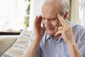 Risk Of Dementia Increases As The Functioning Of The Kidney Decreases