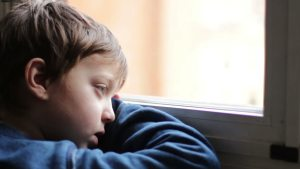 Web-Based Therapies Seem To Work For Children With Anxiety Disorders