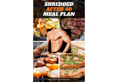 Shredded After 40 Course Reviews – A Real Program For Gaining Body Muscle?