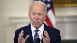 Biden To Announce U.S's Vaccine Donations To Countries With Low-Income Scales