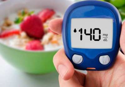 Losing Weight Hits To Recovering From Diabetes And Heart Problems