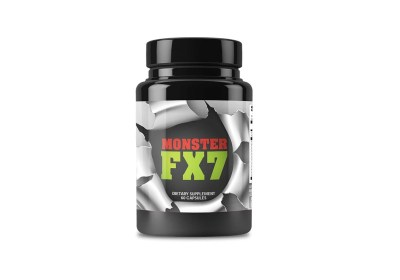 Monster FX7 Reviews –  A Trusted Supplement For Stronger And Longer Erections?