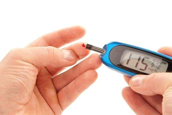 Testing Blood Sugar Using Sweat Can Be Possible