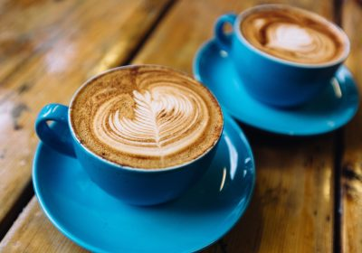 Could Coffee and Veggies Help You Fight COVID-19?