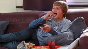 During COVID Pandemic Hospitalization Is Rapidly Increased In Teens with Eating Chaos