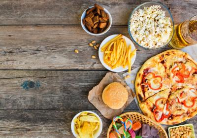 International Study Links Ultra-Processed Foods With IBD Risk