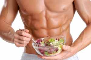Protein Consumption At Breakfast Can Increase Muscle Size And Function