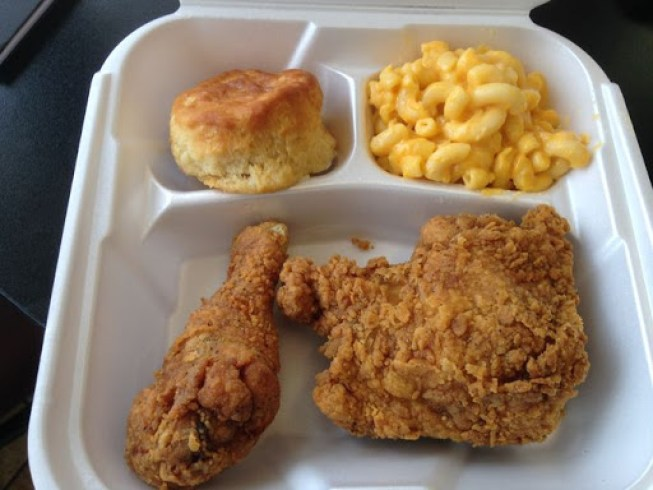 Southern U.S. Diet Can Be Flavorsome And Fatal