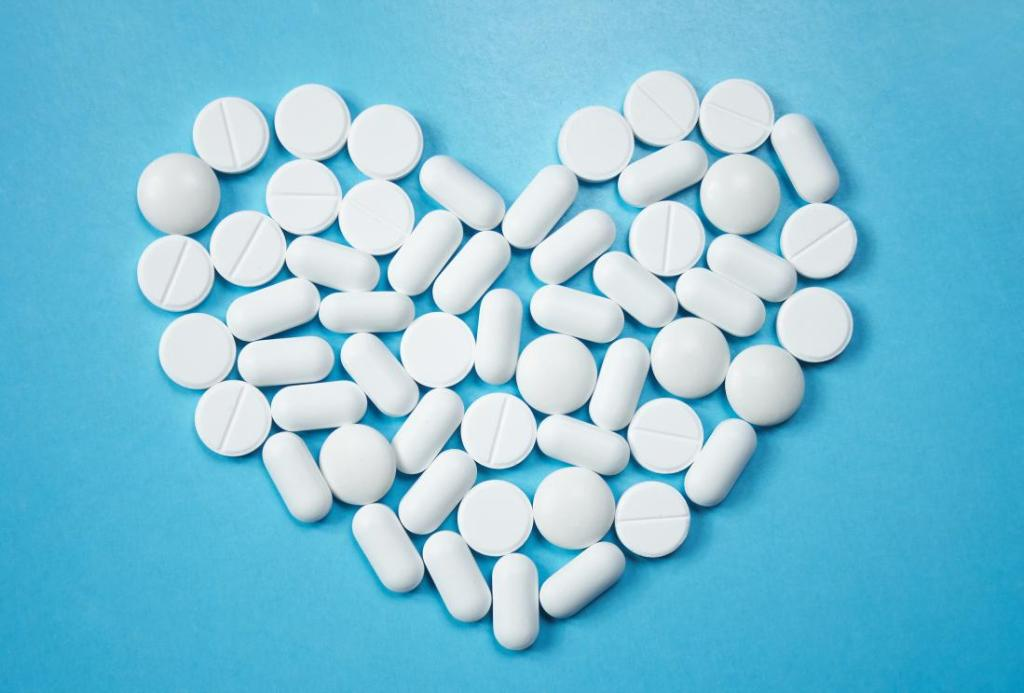 Study Finds Heart Medications Do Not Affect COVID-19 Outcomes