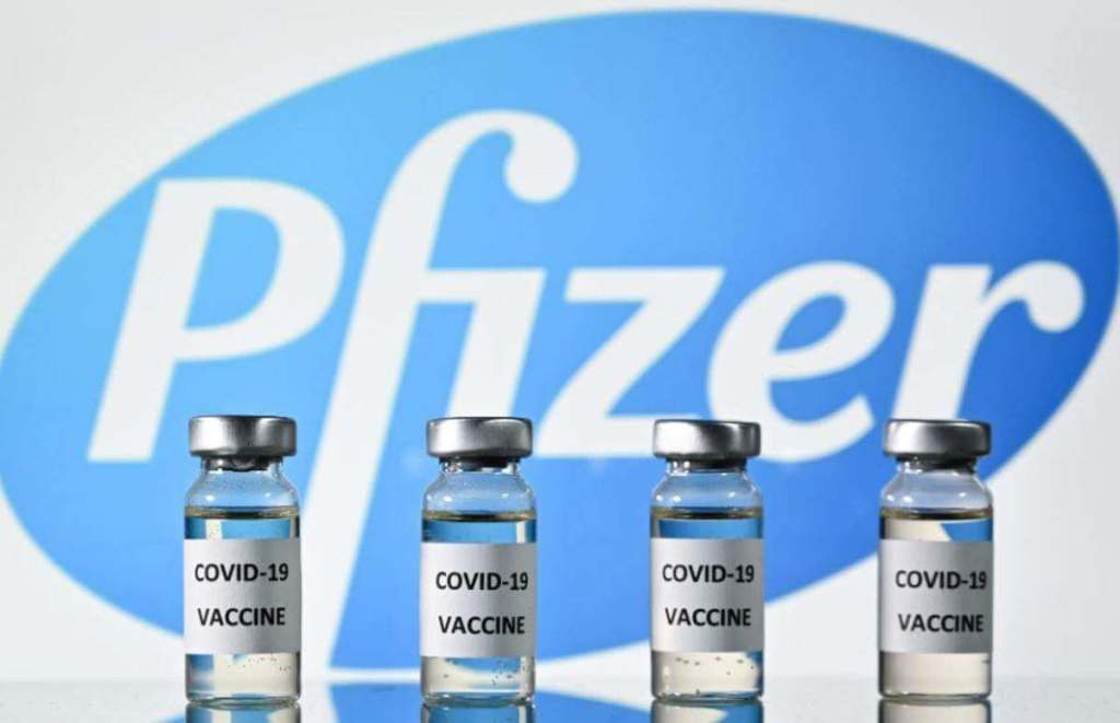 FDA Could Approve Pfizer COVID Vaccine In September