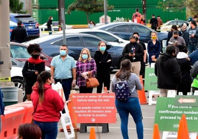 Nanjing: New Virus Outbreak Worst Since Wuhan, Say Chinese State Media