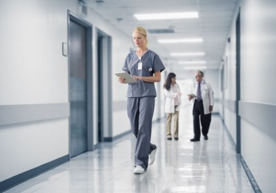 A Rise In Hospitalizations Due To Covid-19, Medical Experts Warned.