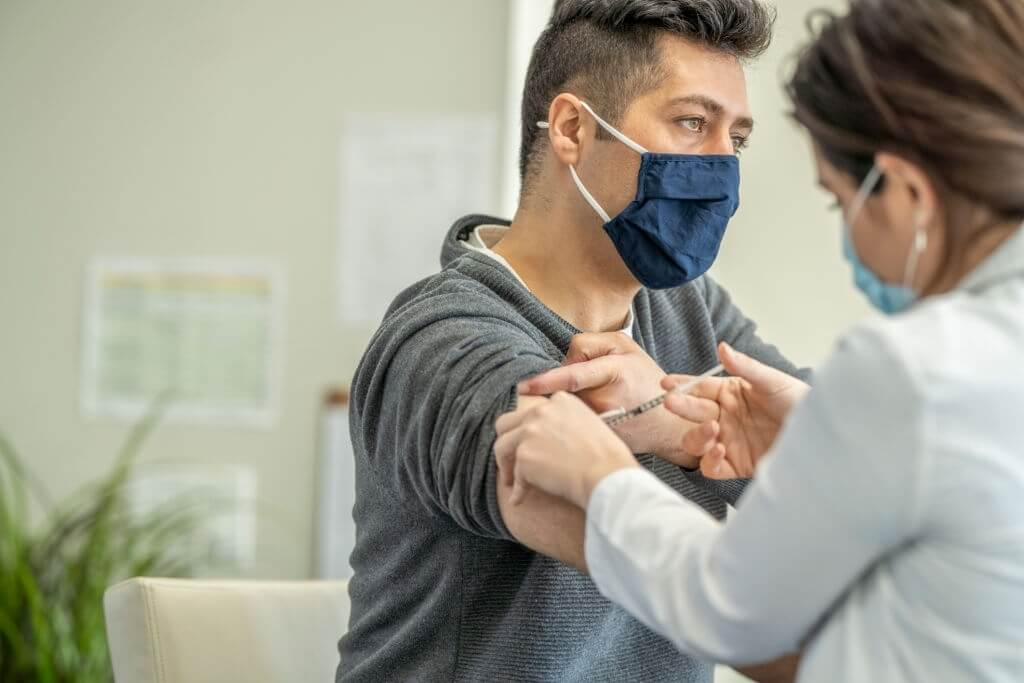Racial Inequalities In Health Care Are Being Addressed Via An Ohio State Flu Vaccination Program