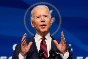 """""""To Defeat The Pandemic Here, We Must Defeat It Everywhere,"""" Says Joe Biden,"""