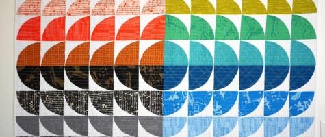 Laurena's Longarm spotlights Boston Autumn Quilt Shows