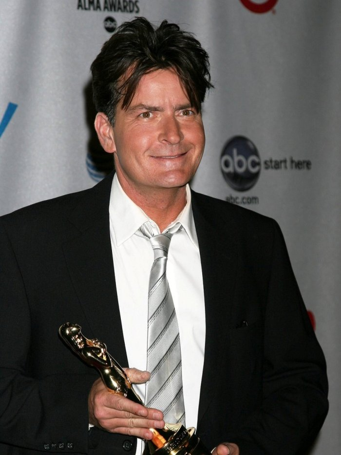 the charlie sheen song