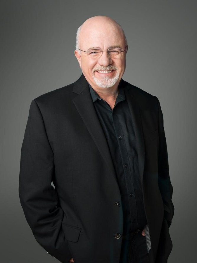 dave ramsey net worth forbes