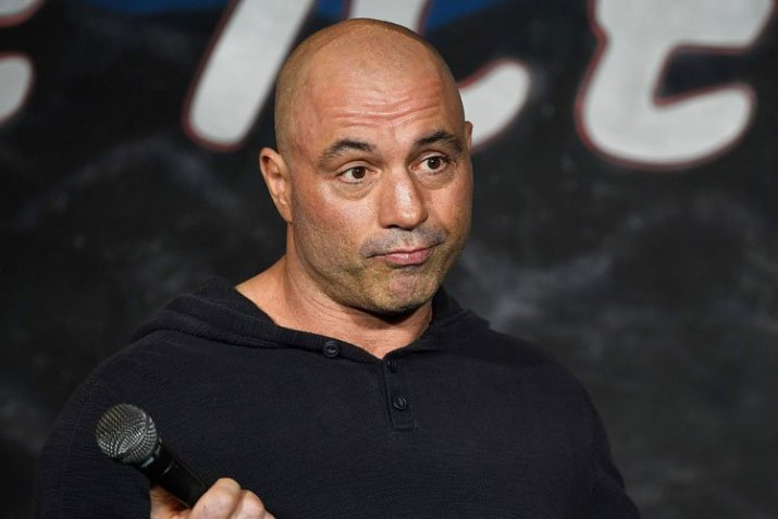joe rogan comedy tour