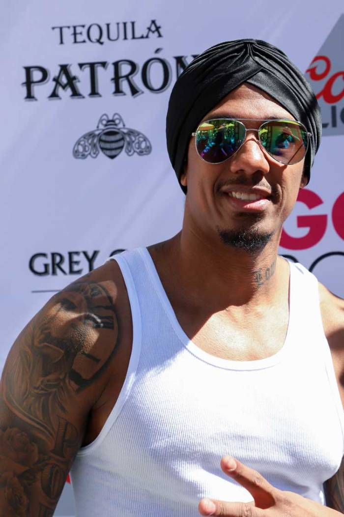 nick cannon a sikh