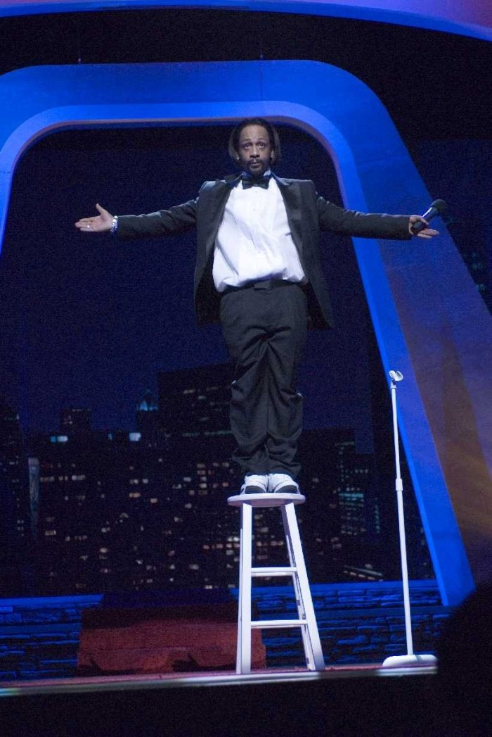 the katt williams show