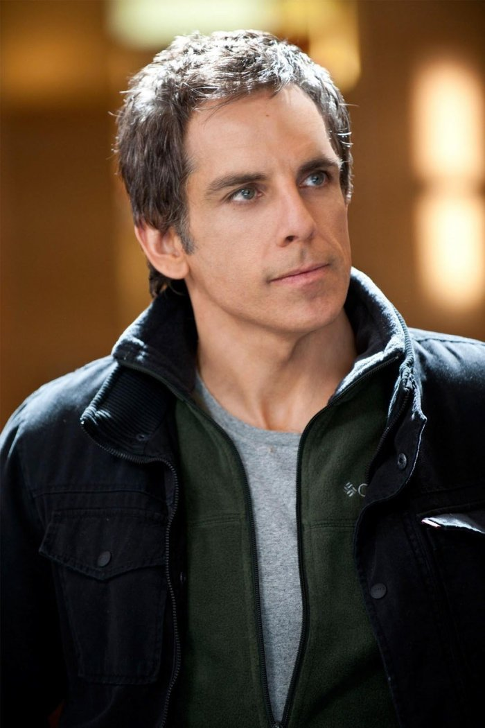 the ben stiller movies