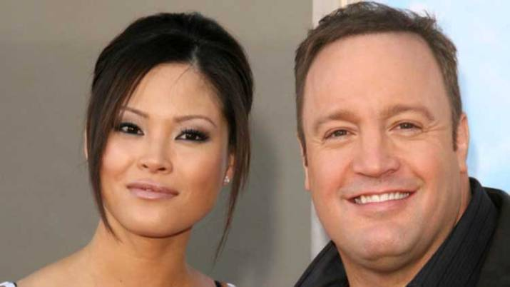 kevin james wife age