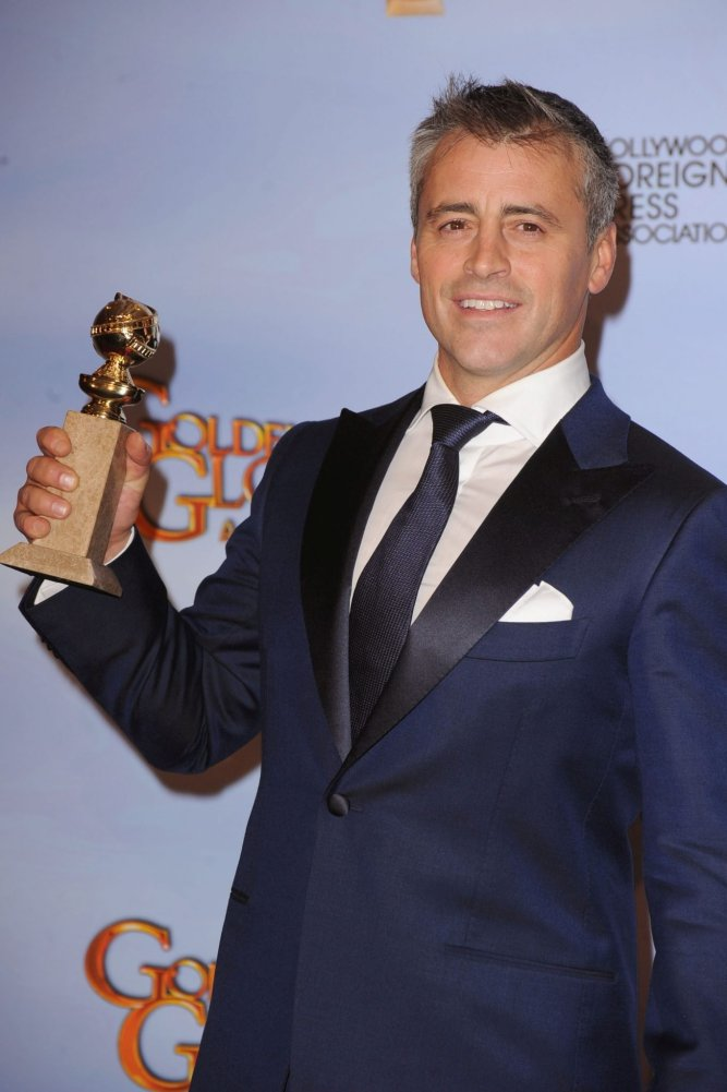 matt leblanc biography