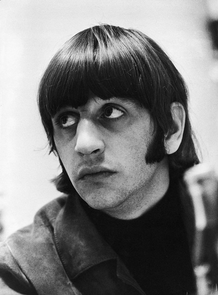 Ringo Starr of The Beatles, His Real Name, Age, Solo ...
