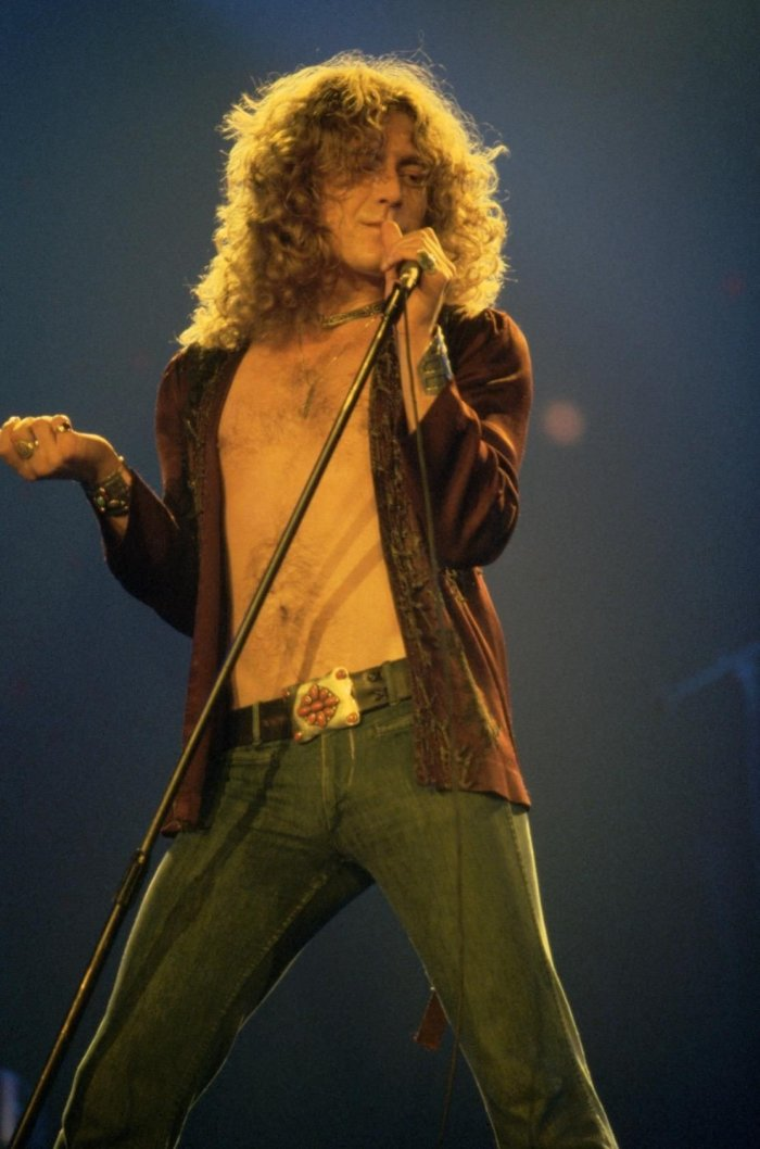 robert plant carry fire review