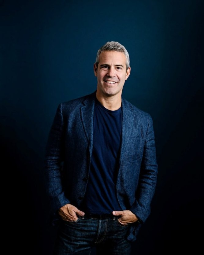 andy cohen contact