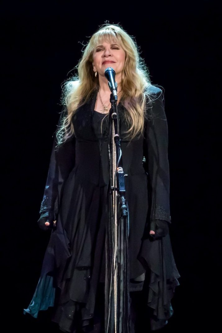 stevie nicks alejandro aranda