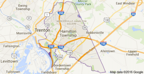 Hamilton NJ chiropractor physical therapist