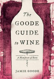 Finally, A Wine Book Roundup That Doesn't Include My Books!
